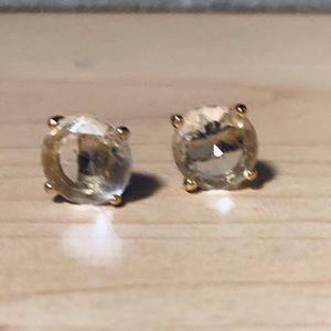 Authentic Kate Spade ♠️ Gum drop earrings
